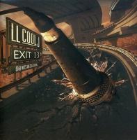 ll cool j exit 13 cd