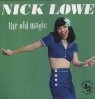 nick lowe old magic vinyl