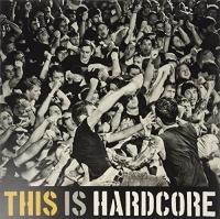 this is hardcore various vinyl