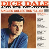 dick and his del tones dale singles collection 61 65 vinyl
