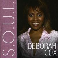 deborah cox soul cd