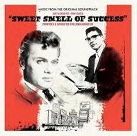 elmer bernstein sweet smell of success ost vinyl