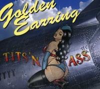 golden earring tits n ass cd