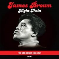 james brown night train vinyl