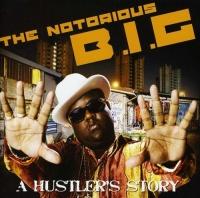 notorious big hustlers story cd