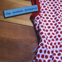 wooden dresses cd