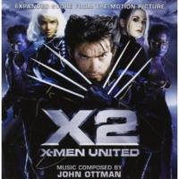 X2 X Men United Original Soundtrack