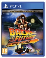 back to the future 30th anniversary ps4