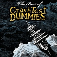 sony bmg europe crash test dummies best of expanded