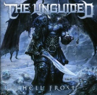 unguided hell frost cd