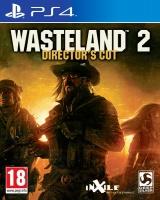wasteland 2 directors cut edition ps4