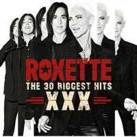 roxette 30 biggest hits xxx cd