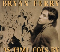 bryan ferry as time goes by cd