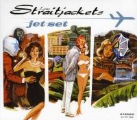 straitjackets jet set cd
