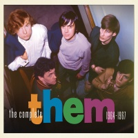 sony legacy them complete 1964 1967