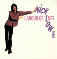 nick lowe labour of lust vinyl