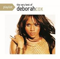 deborah cox playlist the best of cd