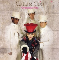 culture club greatest hits cd