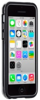 case mate tough naked iphone 5c cover with black bumper