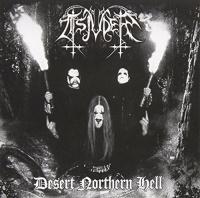 tsjuder desert northern hell cd