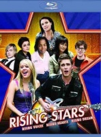 rising stars region a blu ray movie