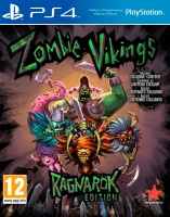 zombie vikings ps4