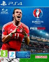 pro evolution soccer uefa euro 2016 edition ps4
