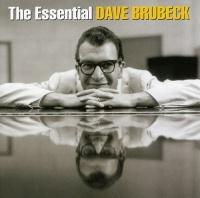 dave brubeck essential cd
