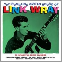 link wray the rumblin guitar sounds of vinyl