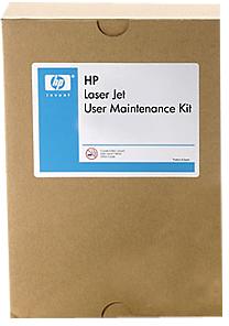 Photo of HP LaserJet Printer 220v Maintenance Kit