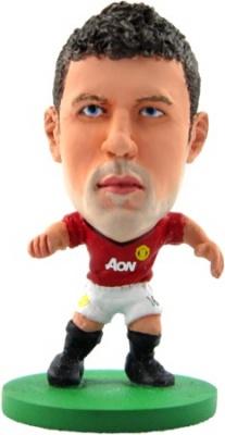 Photo of Soccerstarz - Man Utd Michael Carrick - Home Kit