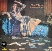 david bowie the man who sold world vinyl