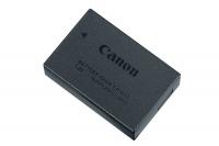 Canon Li Ion Rechargeable Battery Pack LP E17