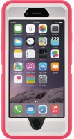otterbox defender for iphone 6 neon rose