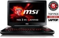 msi gt80s6qd062 laptops notebook