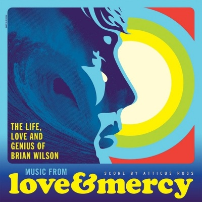 Photo of Various Artists - Love & Mercy