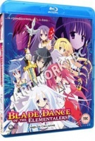 Blade Dance of the Elementalers Complete Series One Collection