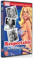 Respectable The Mary Millington Story