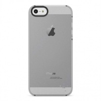 belkin apple protect iphone 5 shield sheer luxe clear