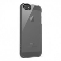 belkin grip sheer matte case for iphone 5c duo pack stone