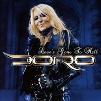 doro loves gone to hell cd