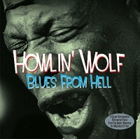 howlin wolf blues from hell vinyl