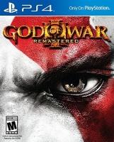 god of war 3 remastered us import ps4