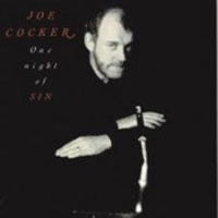 Joe Cocker One Night of Sin