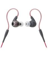 technica sonicsport 3 headphones earphone