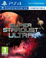 super ultra stardust vr ps4