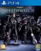 warhammer 40 000 deathwatch ps4