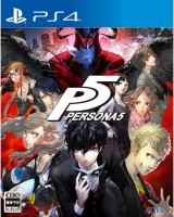 persona 5 us import ps4