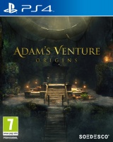 adams venture origins ps4