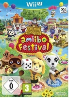 animal crossing amiibo festival 1 and 3 cards wii